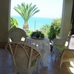 Casa Vacanze Villa Ciammarita
